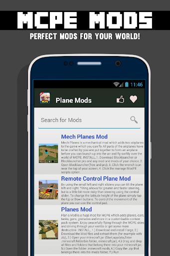 免費下載娛樂APP|飛行機MODについてMCPE` app開箱文|APP開箱王
