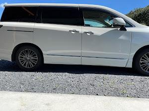 エルグランド TNE52 2019年250 highway STAR premium urban Chromのカスタム事例画像 tatsuya0044さんの2021年09月20日20:52の投稿