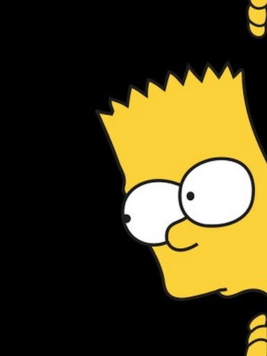 Download Bart Simpson Wallpapers Google Play Softwares