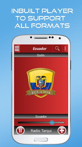 A2Z Ecuador FM Radio