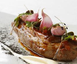Photo: bistecca agliata