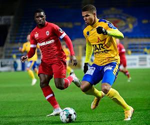 Franse Nice heeft interesse in verdediger van Antwerp