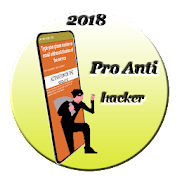 App Pro Anti Hacker 2018 apk for kindle fire