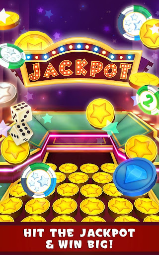 Coin Dozer: Casino  screenshots 14
