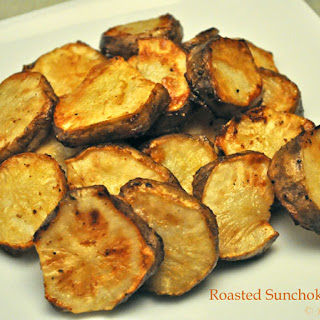 Roasted Sunchokes Recipes