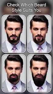 Beard Photo Editor Premium 1
