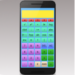 Scientific Calculator Classic 3.8.4