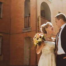 Wedding photographer Aleksey Chernyshev (Chernishev). Photo of 23.01.2014