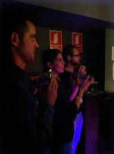 Photo: Do it Yourlsef: Taller de Gin&Tonic en el Restaurante&Club DIME de Barcelona.
