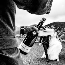 Fotografo di matrimoni Dino Sidoti (dinosidoti). Foto del 25.02.2019