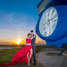 Wedding photographer Ariel Salupan (salupan). Photo of 29.05.2018