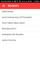 Tamil movie reviews and Entertainment - náhled