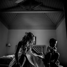 Wedding photographer Giorgos Kouzilos (GiorgosKouzilos). Photo of 05.12.2018
