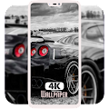 GTR Wallpapers - 4K Ultra HD Wallpapers APK