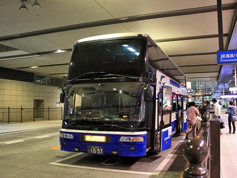JRバス関東「中央道昼特急13号」 1097_30