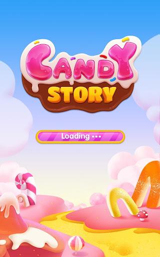 Candy Story filehippodl screenshot 24