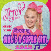 Jojo Siwa Music and Vlog 2018