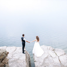 Wedding photographer Petro Zasidko (pvodoliy). Photo of 17.11.2018