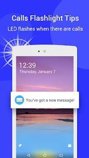 CallMe - call reminder - náhled