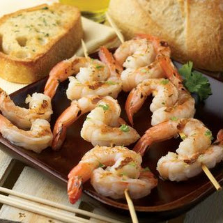 Grilled Shrimp Recipes.