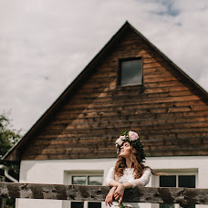 Wedding photographer Aleksey Sinicyn (nekijlexa). Photo of 19.07.2017