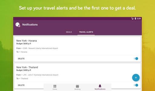 TravelPirates Top Travel Deals 3.2.6 screenshots 12