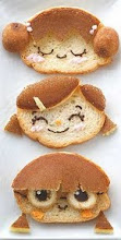 Photo: Very cute breads