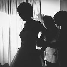 Wedding photographer Thomas Carlotti (carlotti). Photo of 02.06.2015