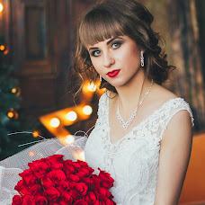Wedding photographer Ulyana Maleva (uselezneva). Photo of 14.03.2017