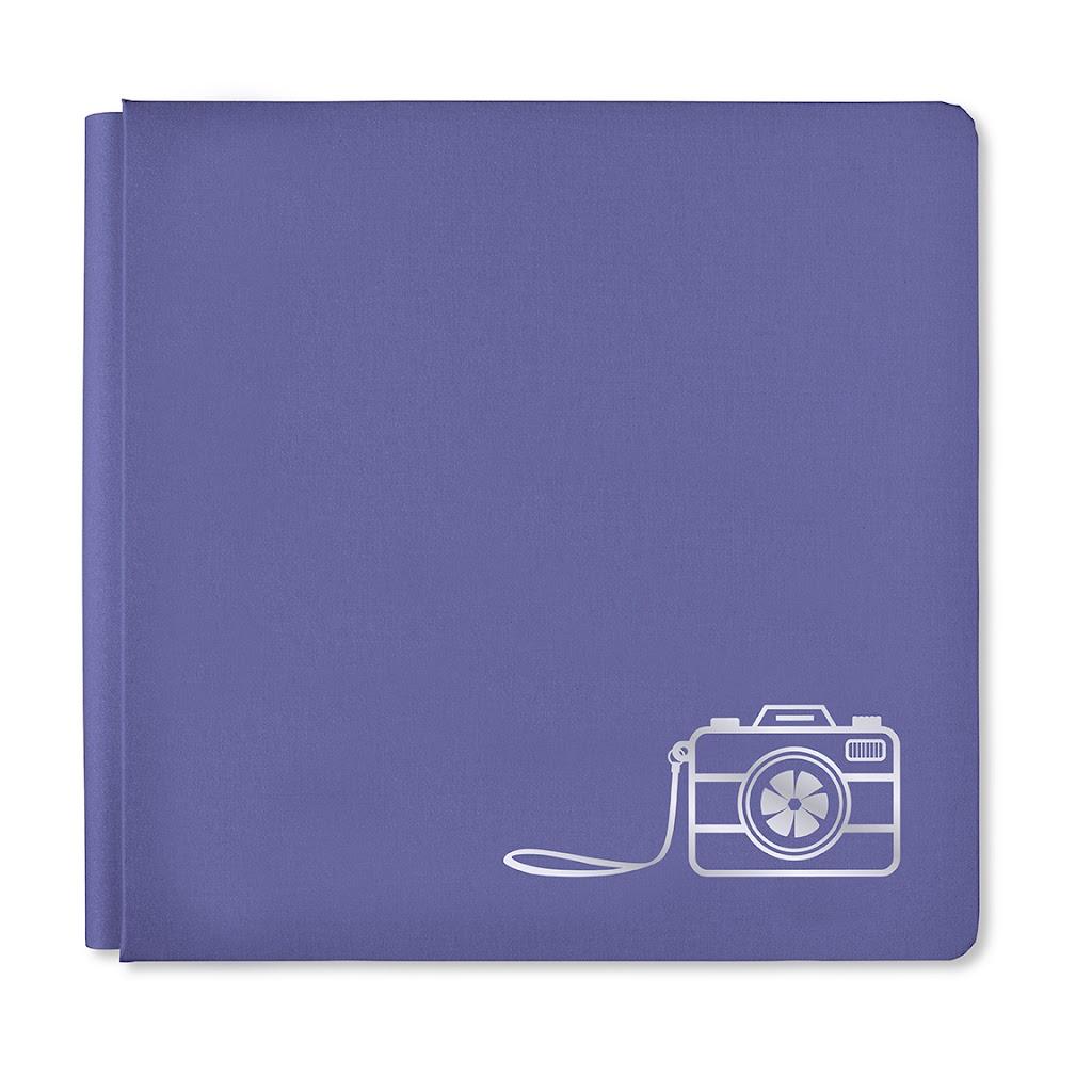 Creative Memories Worldwide Virtual Crop Prize Cover