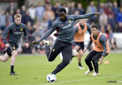 "Lukaku: ""Si on joue l'Argentine aujourd'hui, on les gifle"""