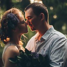 Wedding photographer Nastya Komarova (sickfancy). Photo of 13.09.2017