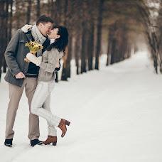 Wedding photographer Anton Nechaev (Necofe). Photo of 16.03.2015