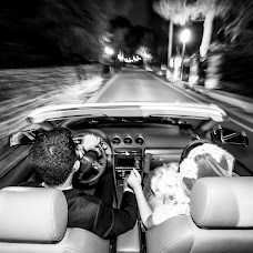Wedding photographer Claudio Moccia (moccia). Photo of 07.10.2014
