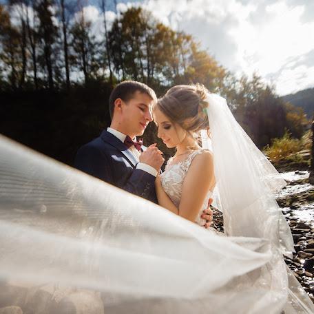 Wedding photographer Arsen Kizim (arsenif). Photo of 02.02.2018