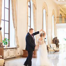 Wedding photographer Alina Danilova (Alina). Photo of 28.03.2018
