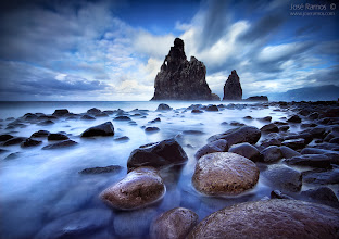 """Photo: New photo from Madeira. A different composition from this amazing place! If you use 500px, I've also just published it there - http://500px.com/photo/65762753  """"Colossus - Part III"""" 