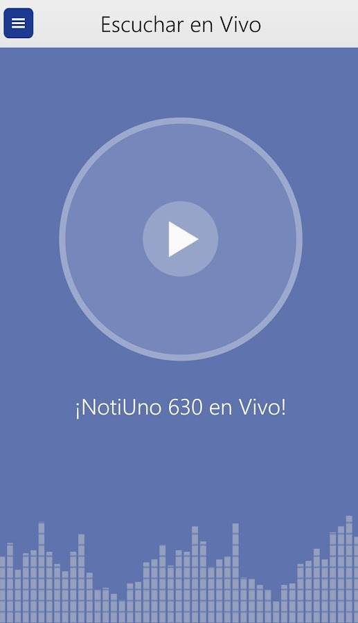 NotiUno 630- screenshot