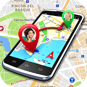 Mobile Number Location Tracker:Offline GPS Tracker