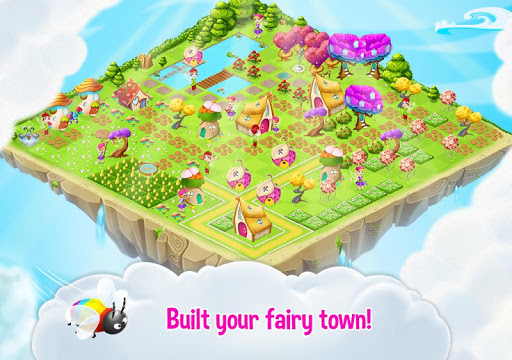 免費下載休閒APP|Tooth Fairy City Tale app開箱文|APP開箱王