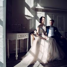 Wedding photographer Viktoriya Maslova (bioskis). Photo of 25.04.2018