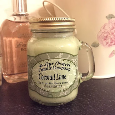 OOCC - Mini Coconut Lime