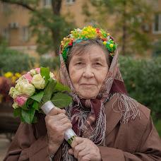 Wedding photographer Dmitriy Ascheulov (ashcheuloff). Photo of 19.01.2015