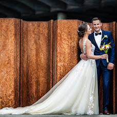 Wedding photographer Tomas Larionovas (Voras1980). Photo of 03.11.2018