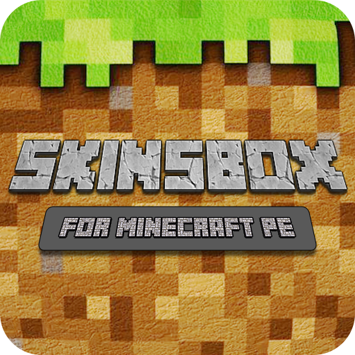 SkinsBox for Minecraft PE - MineSkins