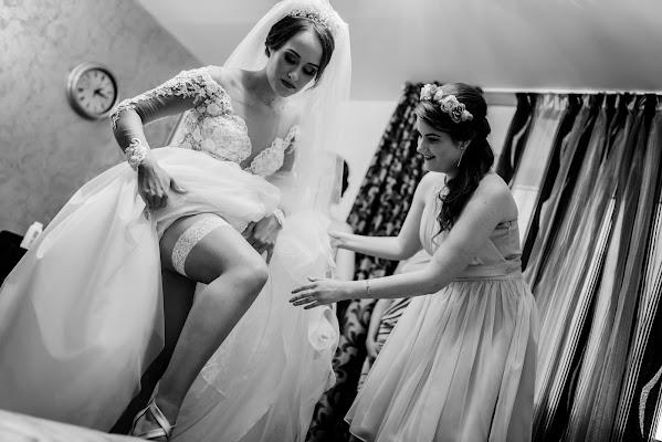 Fotograful de nuntă Laurentiu Nica (laurentiunica). Fotografie la: 16.02.2018