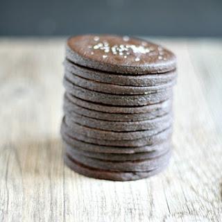 Chocolate Cookie Crisps.