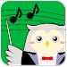 MelodyPong -Compose music for Kids- Icon