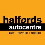 Halfords Autocentre Connect