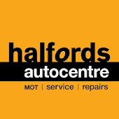 Halfords Autocentre Connect